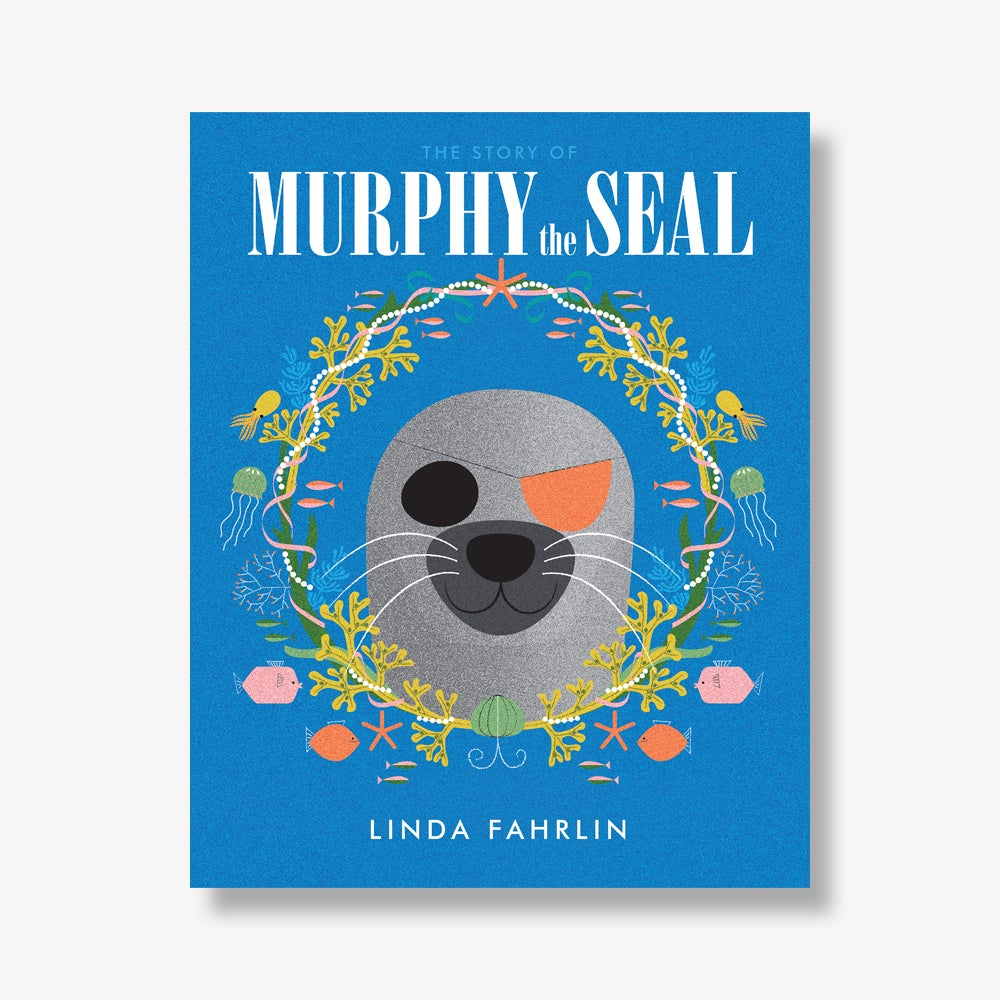 Image of Murphy the Seal Children's Picture Book