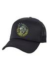 Black Zombie Logo Cap