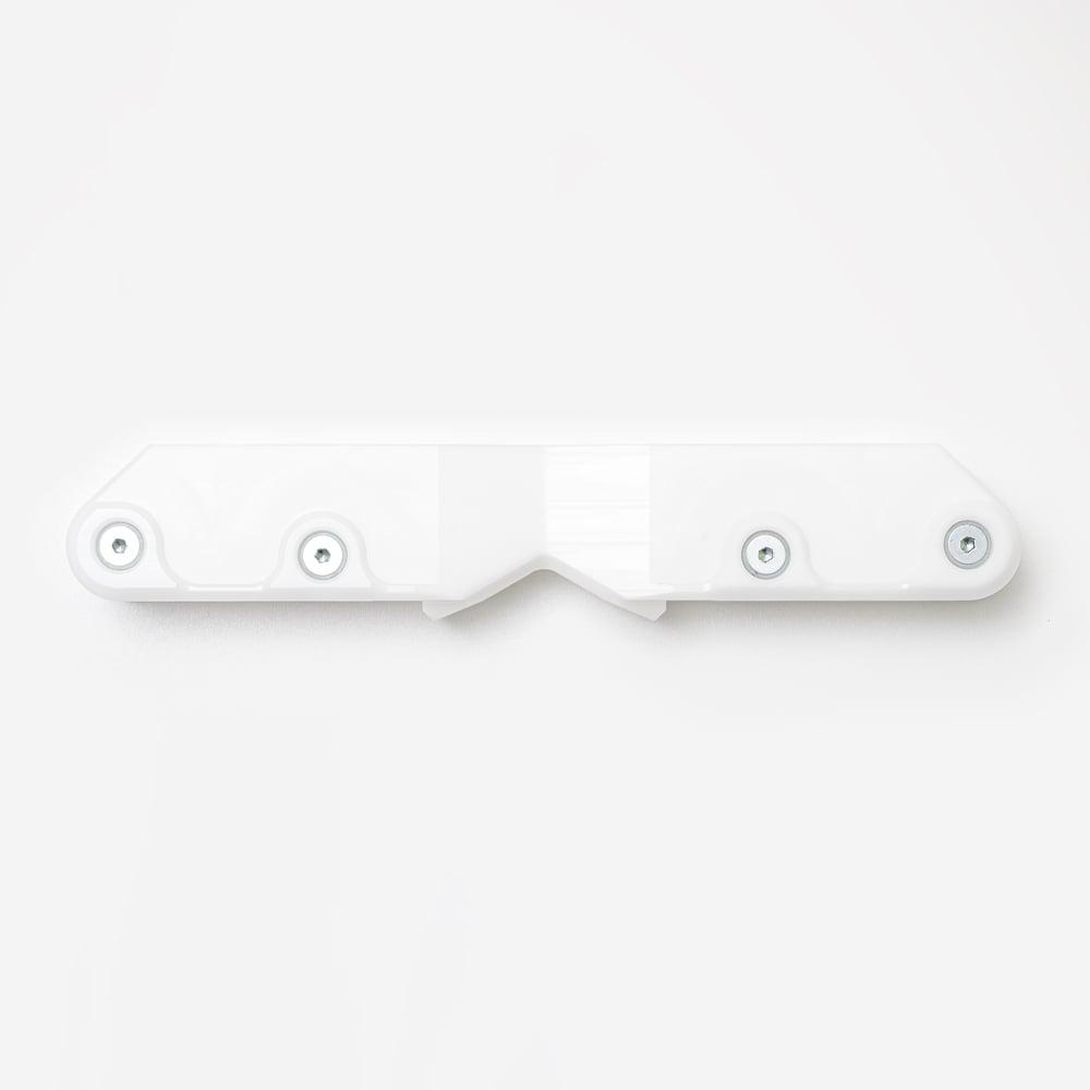 AxyzS Flat Frames - white