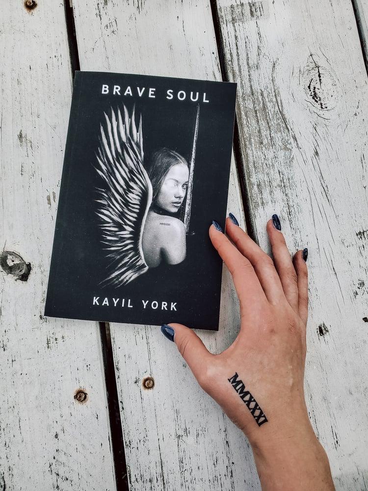 Image of Brave Soul
