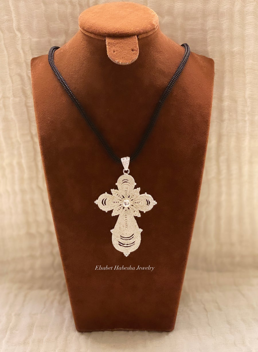 Image of MESKELNA II - Gold & Silver