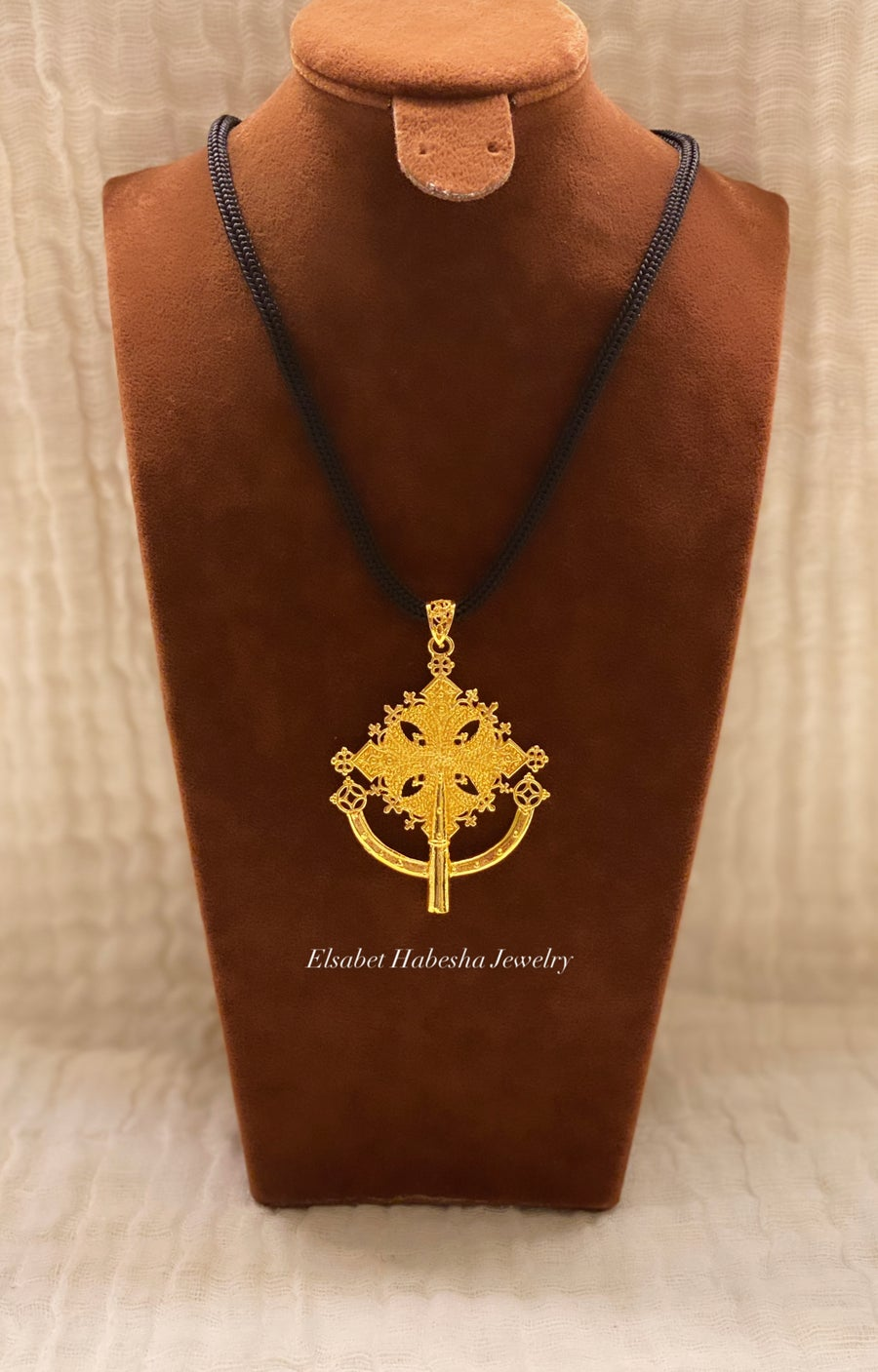 Image of MESKELNA III Gold & Silver