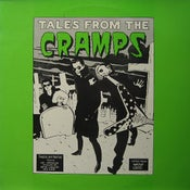 Image of LP. The Cramps : Tales From The Cramps.