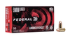 Federal American Eagle 9mm Luger Ammo 115 Grain FMJ - 1000 Rounds