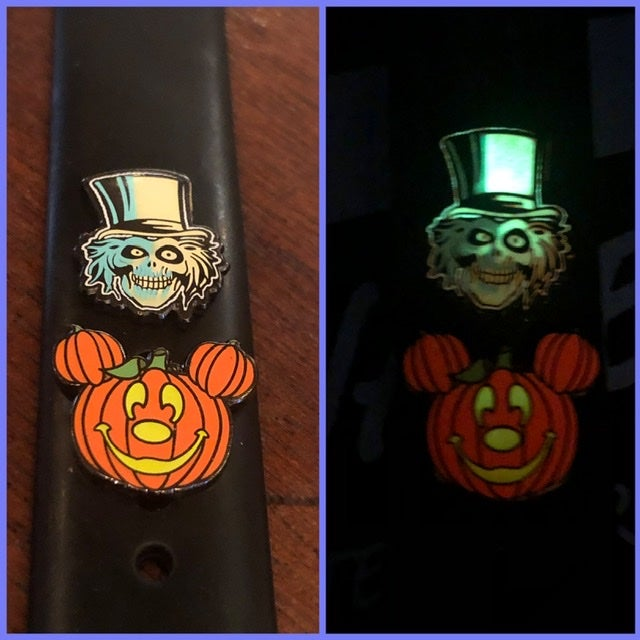 Image of Halloween Watch/Magic Band Charms