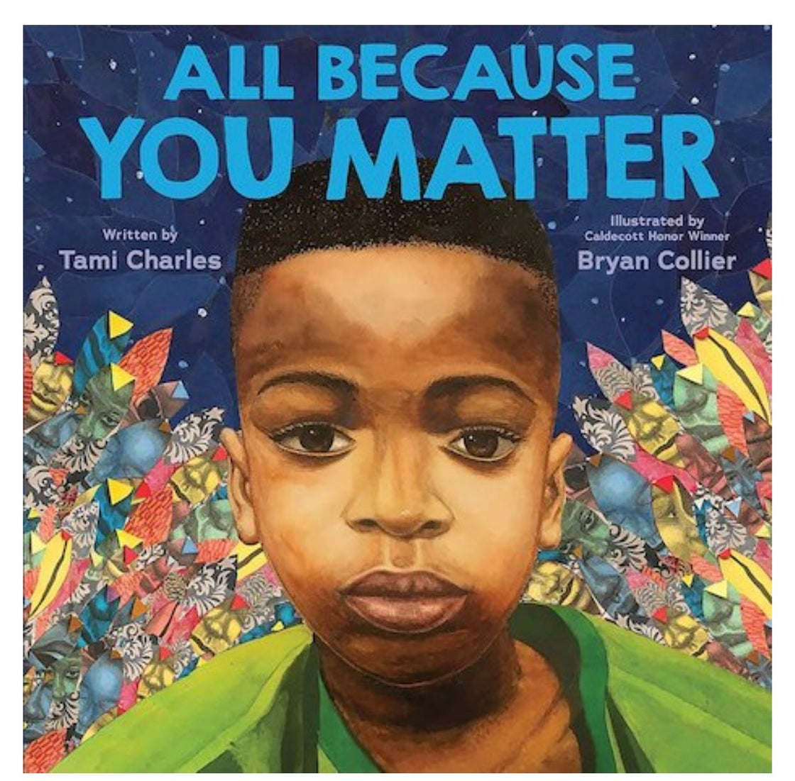 Image of All Because You Matter