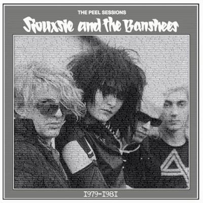 "Image of SIOUXSIE AND THE BANSHEES ""1979-1981"""