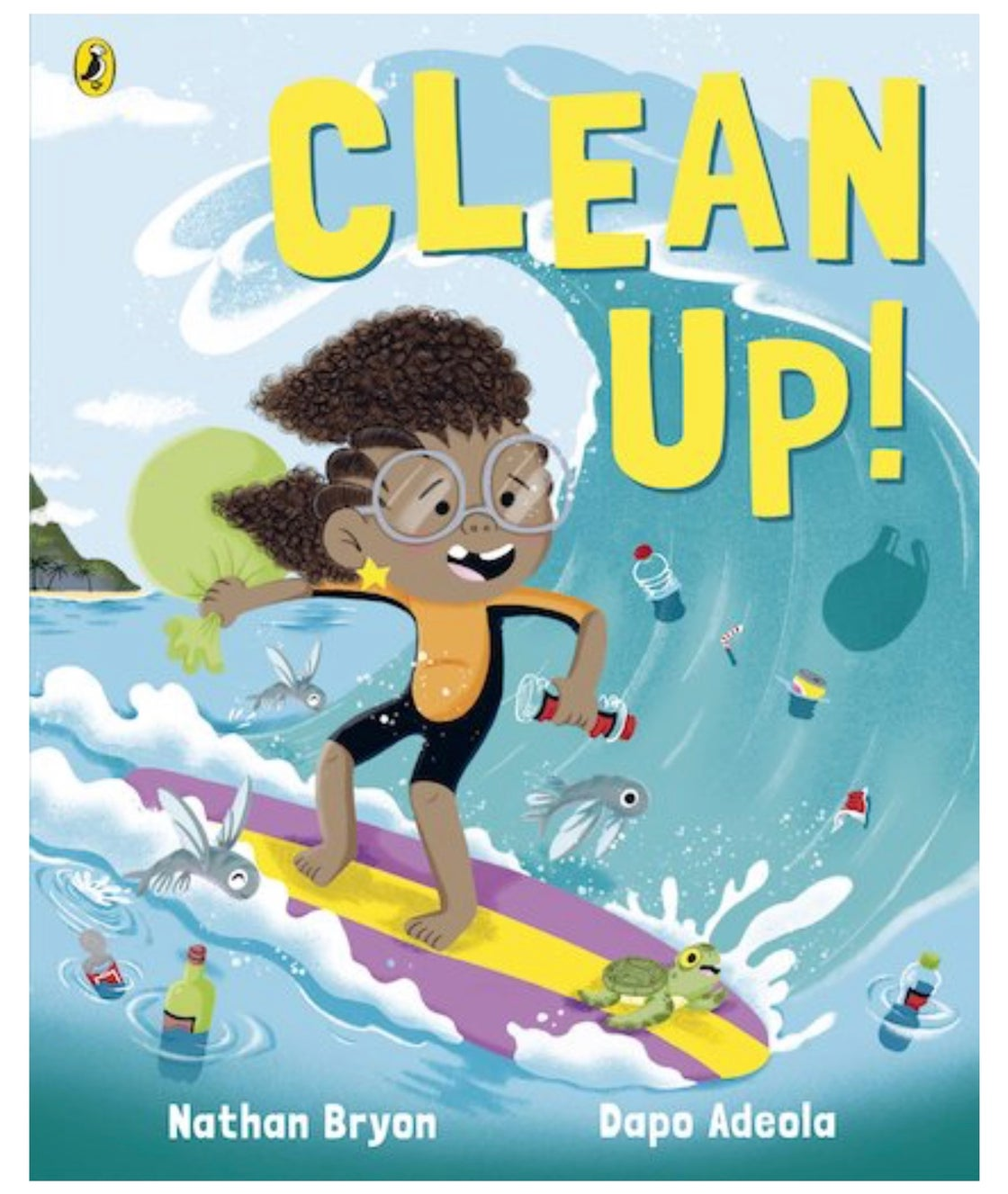 Image of Clean Up!