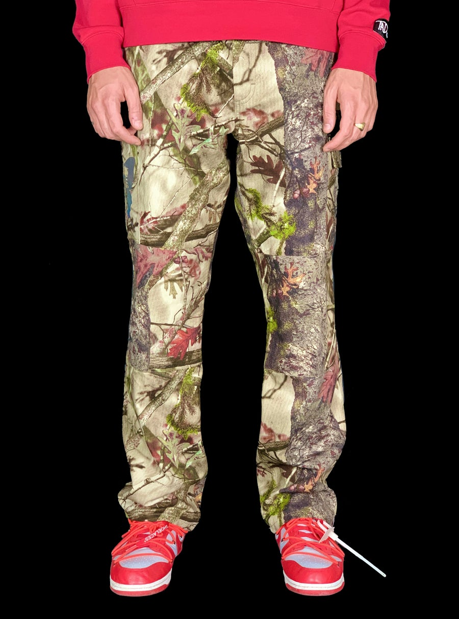 Image of REALTREE CARGO PANT