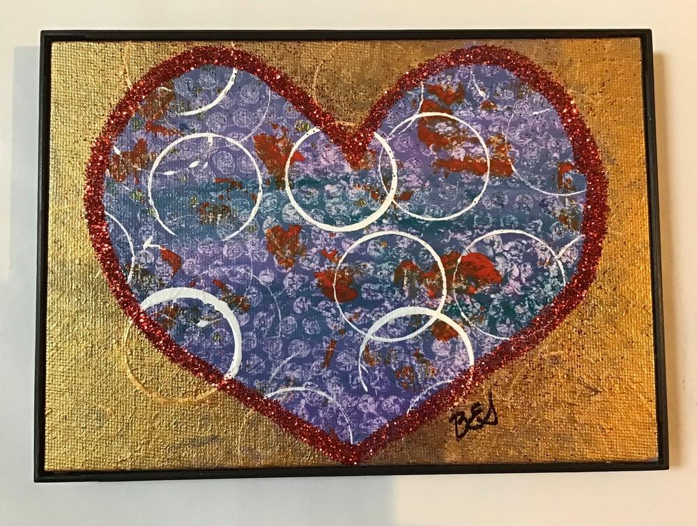 Image of Pretty Little Heart