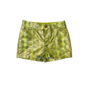 Image of THE BENNY HOT PANTS