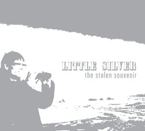 Image of The Stolen Souvenir - CD