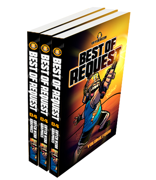 Image of Best of Request Volume 4