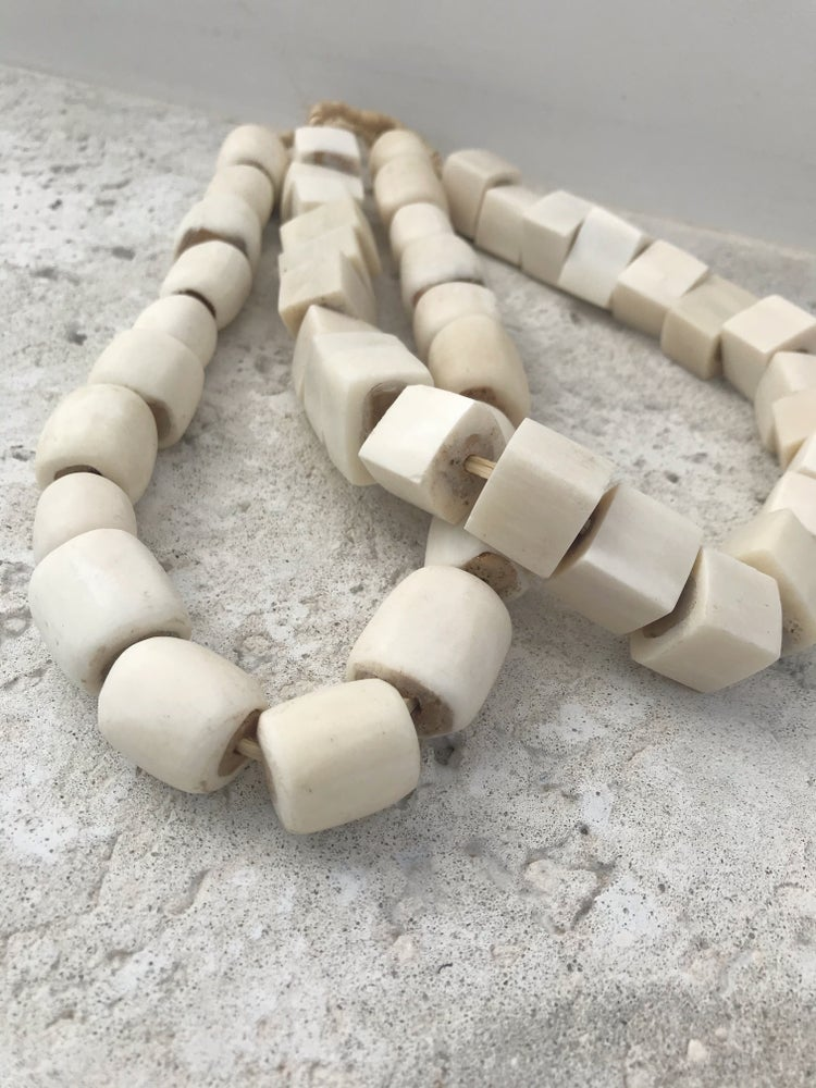 Image of Beads for your home - Soft White