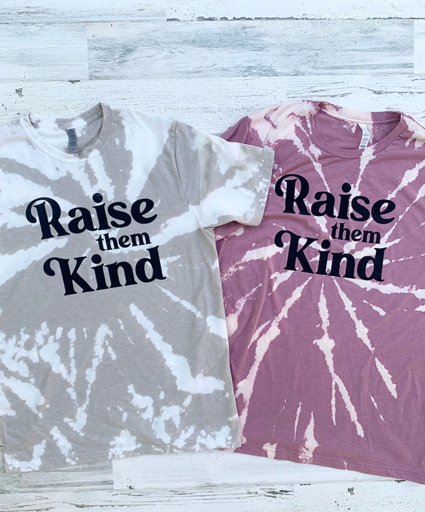 Image of Raise them Kind