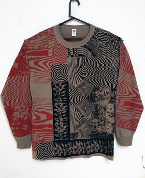 Image of Redwood Spiral Longsleeve [All Sizes]