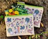 Seeds n' Weeds pouch