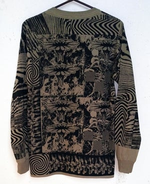 Image of Sandstone Longsleeve [All Sizes]