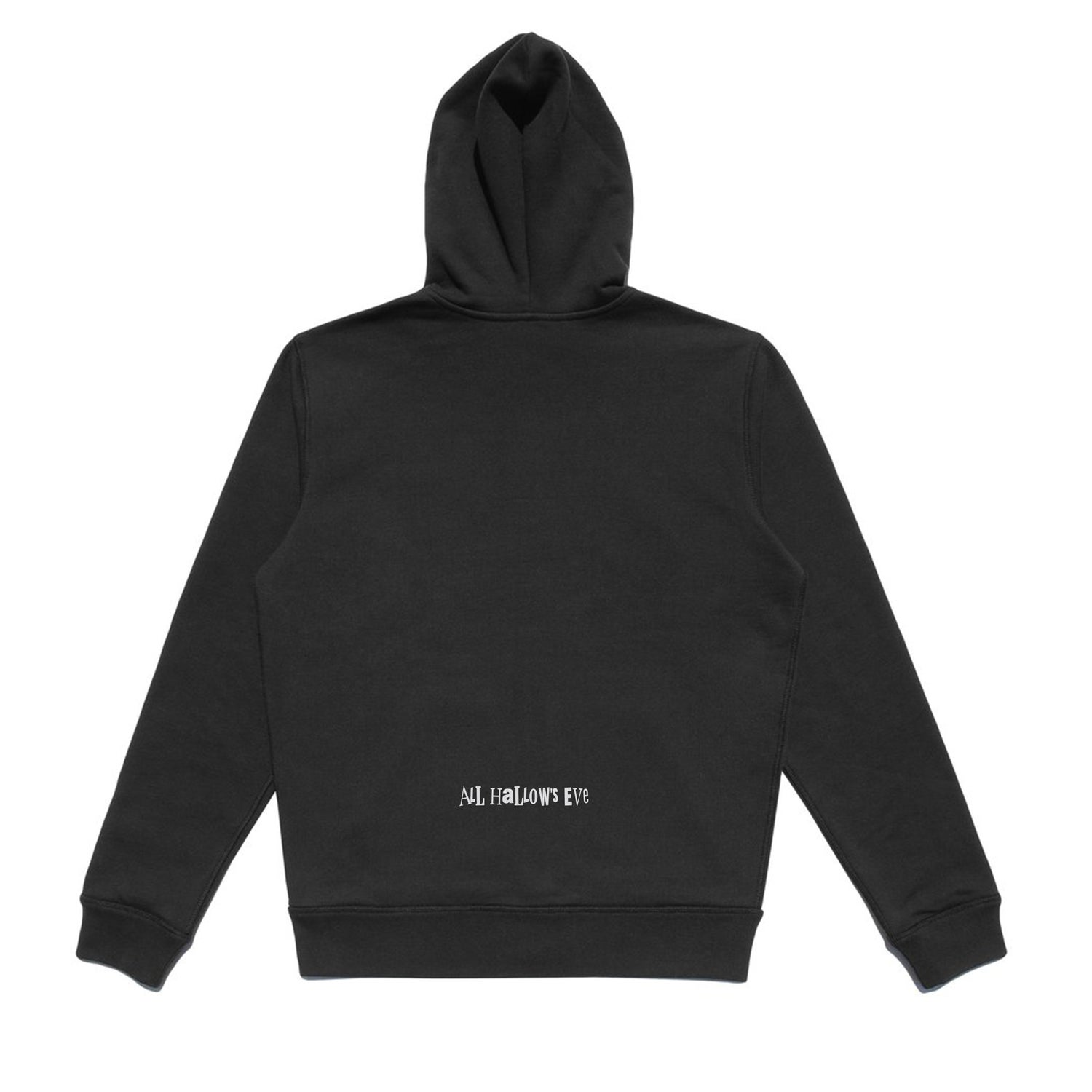 Image of All Hallow's Eve body bag zip up