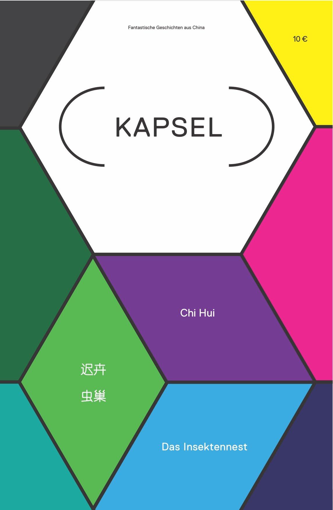 Image of Kapsel – Das Insektennest