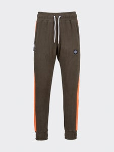 Image of UNFAIR ATHLETICS DMWU PATCH FLEECE TRACKPANTS