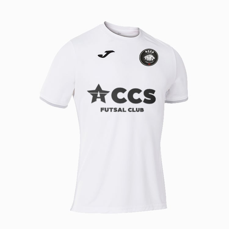 Image of Maillot domicile blanc
