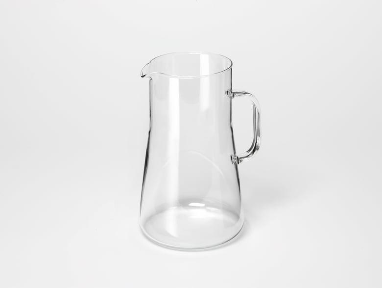 Image of Glaskrug 2.5 l