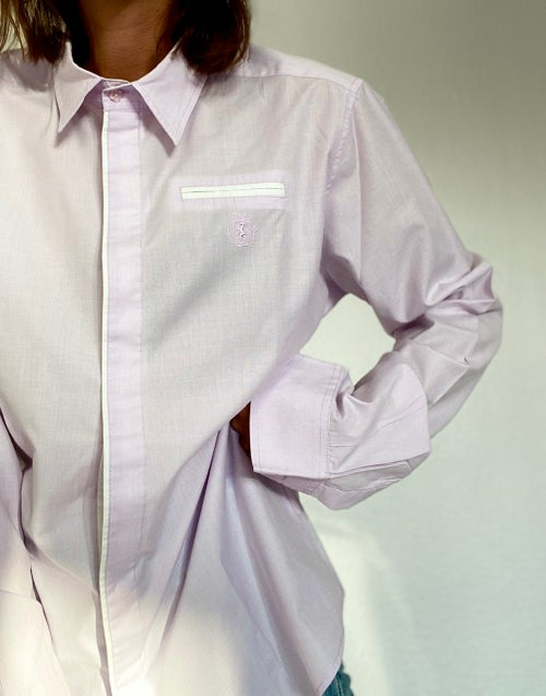 Image of Chemise à personnaliser N°172