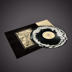 Image of Massimo Pupillo - The Black Iron Prison - Smokey LP - LTD