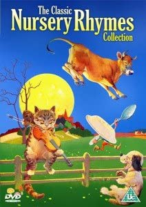 Image of The Classic Nursery Rhymes Collection DVD
