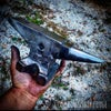 """Handforged Mini Anvil """" London Pattern"""" (Made to Order)"""