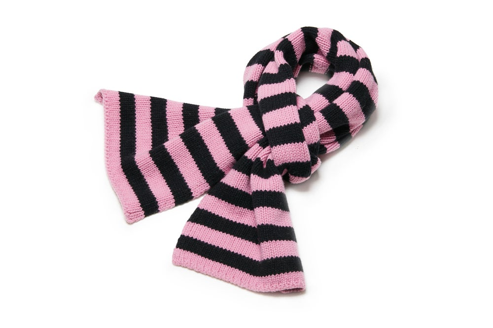 Image of équipe extra long scarf R3-F3