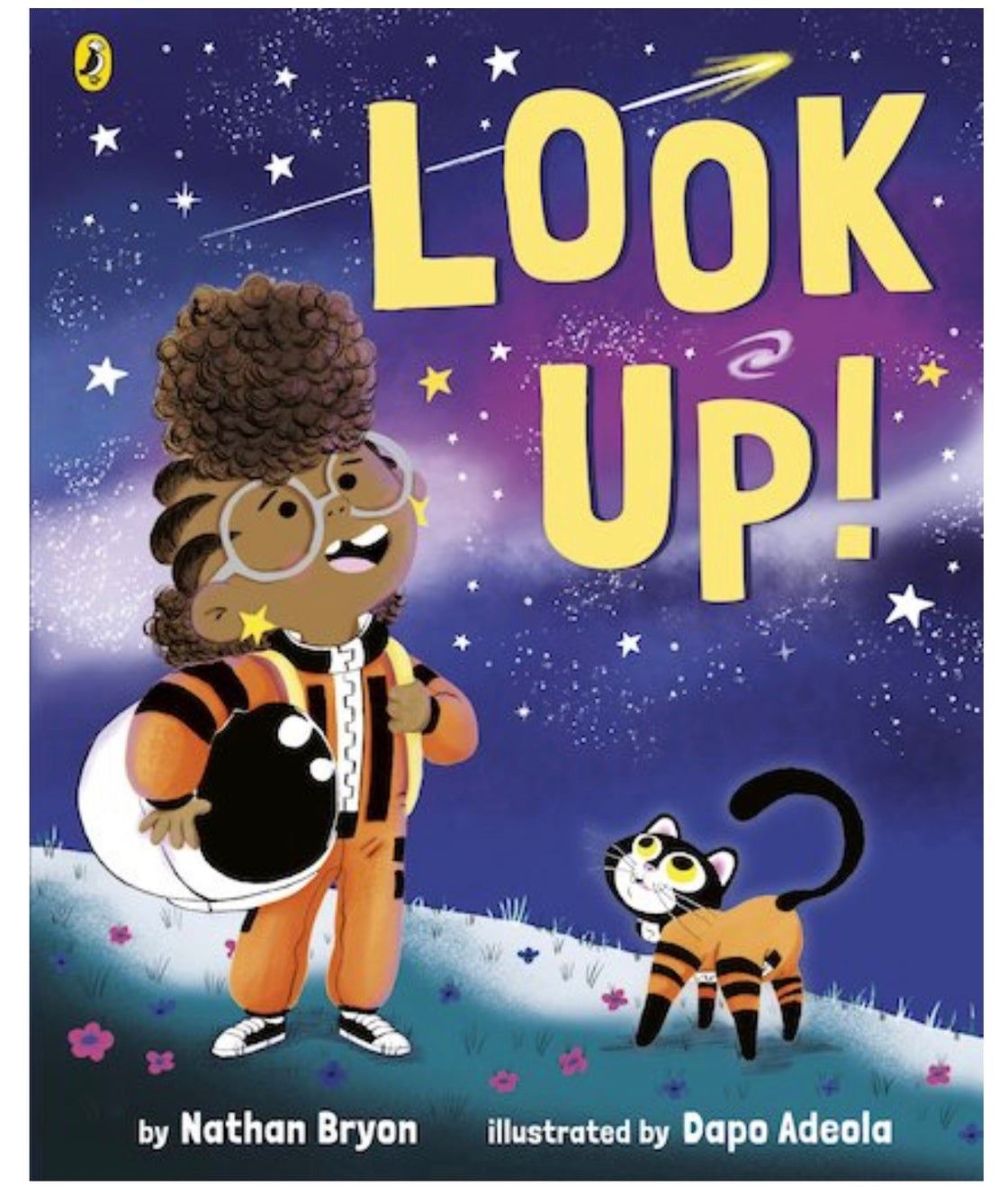 Image of Look Up!