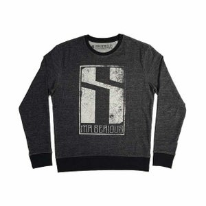 Image of MR. SERIOUS SWEATER
