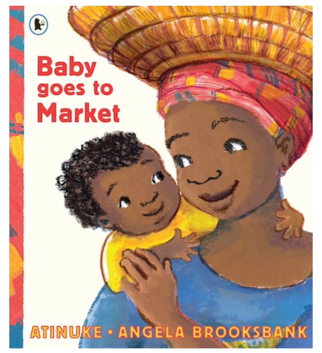 Image of Baby Goes to Market