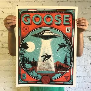 Image of Goose October 2020 Regular