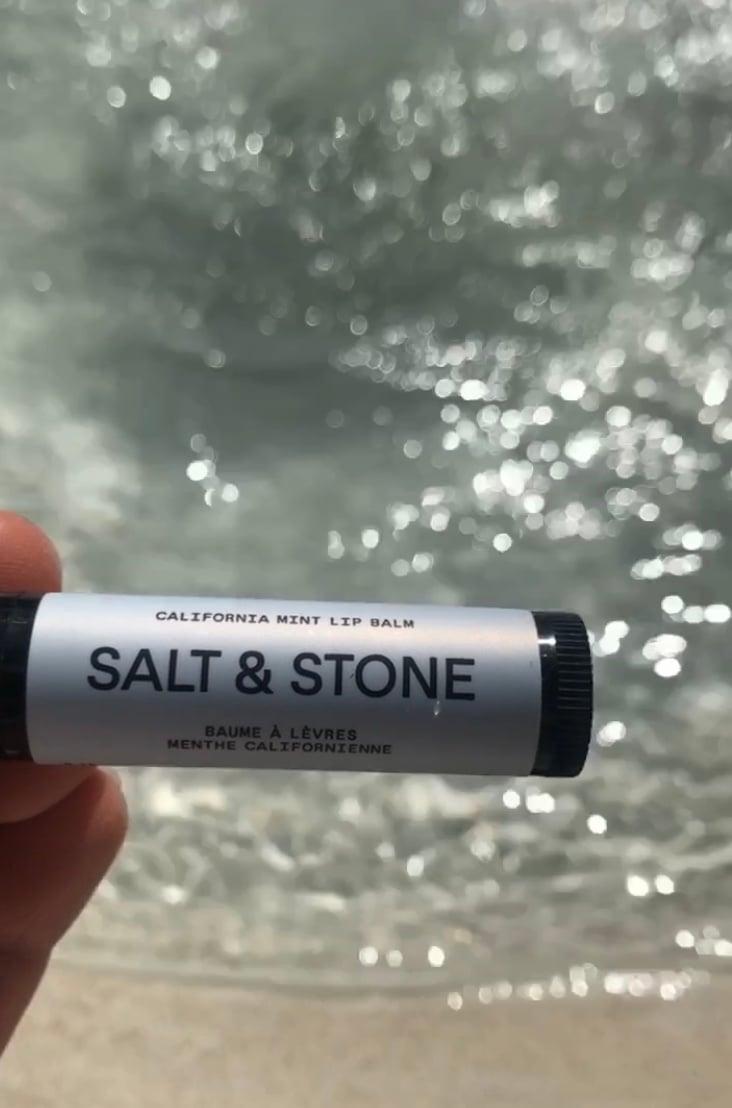 Image of California Mint Lip Balm
