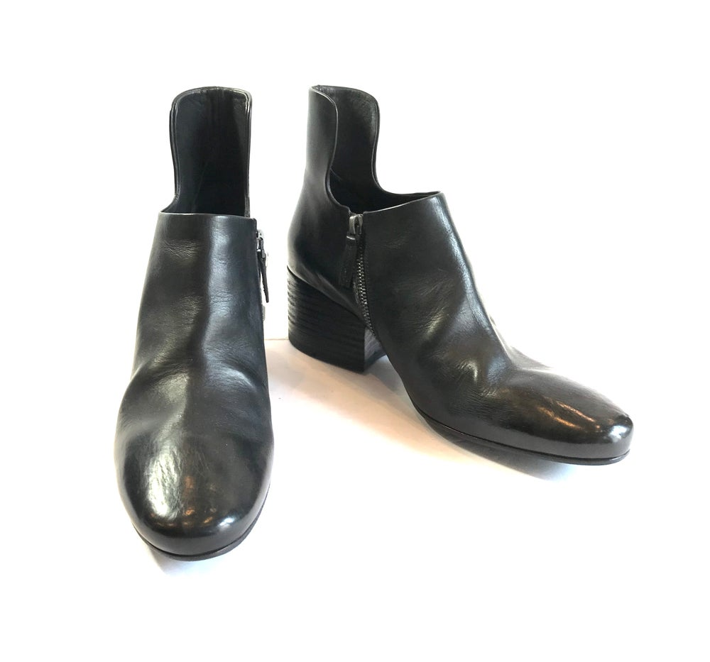 Image of Marsell Size 40 Booties 649-267