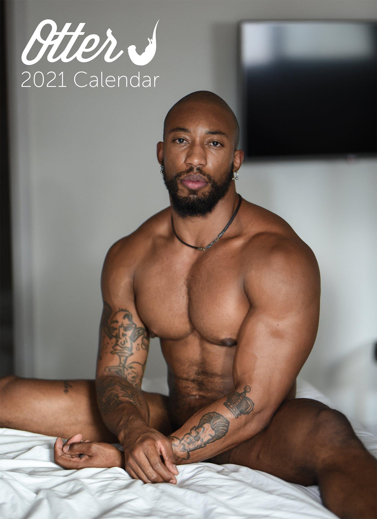 Image of Otterj 2021 Calendar
