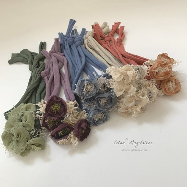 Image of Fall Headband Collection