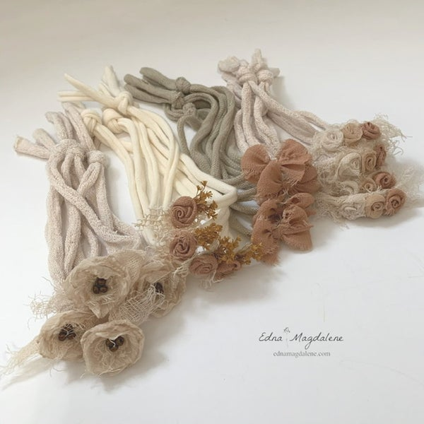 Image of Copper Headband Collection