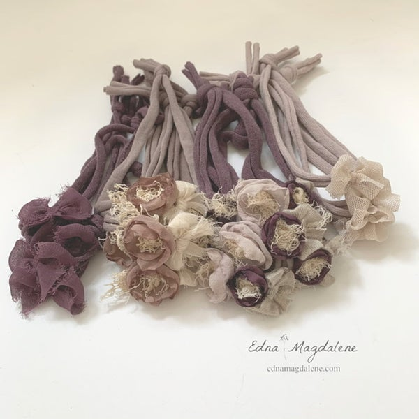 Image of Erica Headband Collection