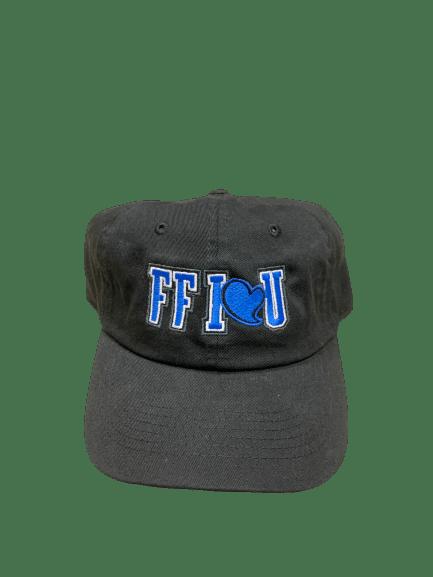 Image of FFI❤️U Dad Hat