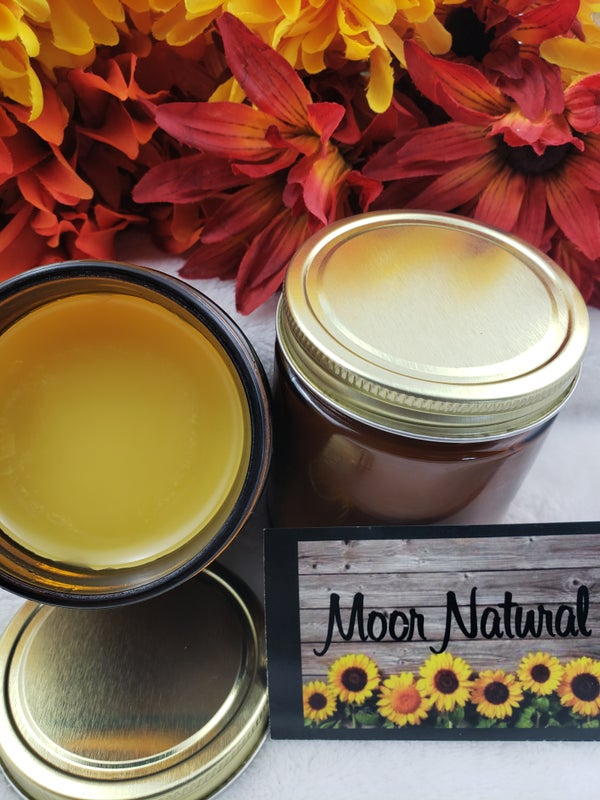 Image of 8oz Scented - All Over Body Butter