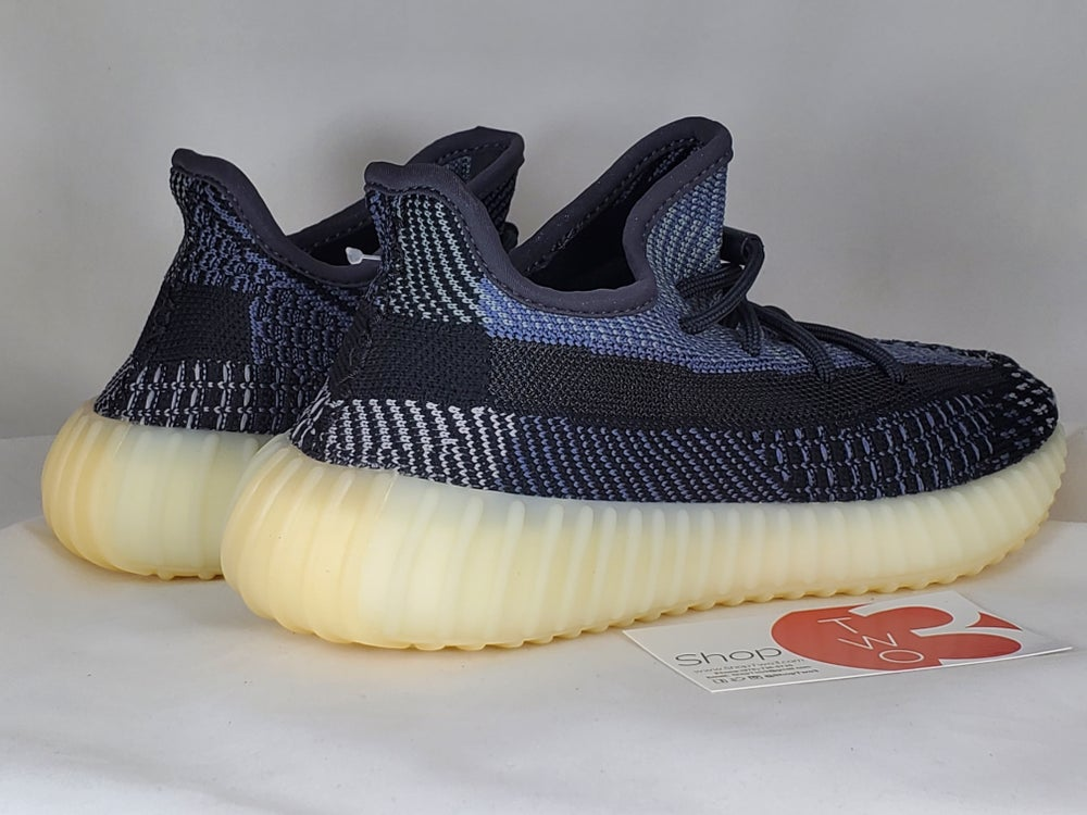 Image of Adidas Yeezy Boost 350 V2 Carbon