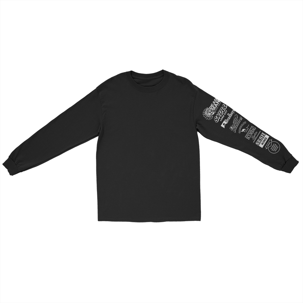 Image of SmokersDepot long sleeve