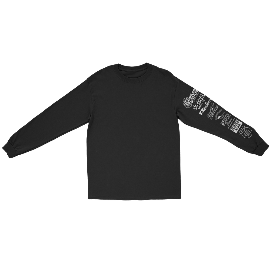 Image of SmokersDepot long sleeve