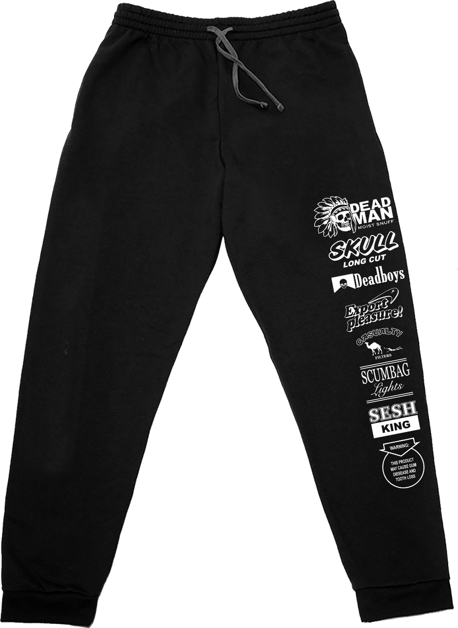 Image of SmokersDepot sweatpants