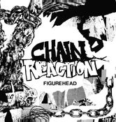 "Image of AA!#93 CHAIN REACTION ""Figurehead"" 12"" Pre-Order Shipping 11/11/20"