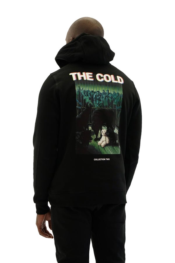 Image of PUBLIC PERCEPTION - HOODED